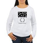 Winter's Gate Women's Long Sleeve T-Shirt