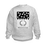 Winter's Gate Kids Sweatshirt