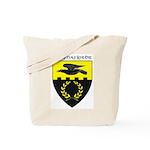 Ravensfjord Tote Bag