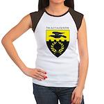 Ravensfjord Women's Cap Sleeve T-Shirt