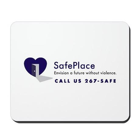 SafePlace Mousepad