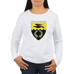 Ravensfjord Women's Long Sleeve T-Shirt