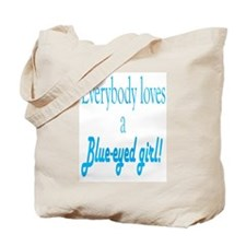 everybody loves Tote Bag