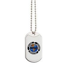 Recycle World Dog Tags