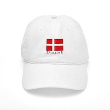 Denmark Baseball Cap