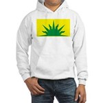 West Hooded Sweatshirt