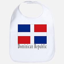 Dominican Republic Bib