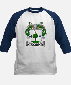 Concannon Coat of Arms Tee