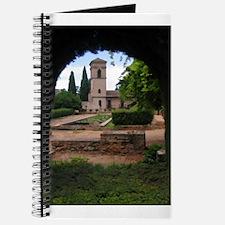 Alhambra Journal