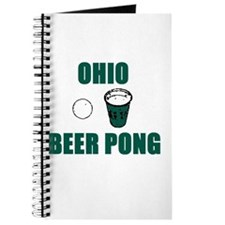Ohio Beer Pong Journal