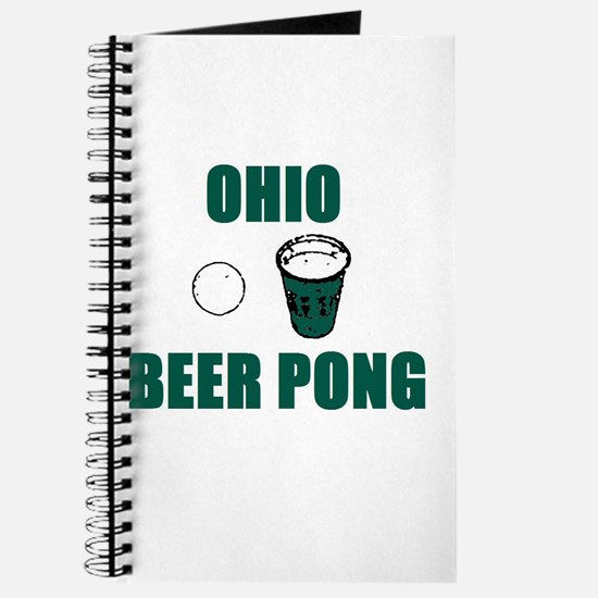 Ohio Beer Pong Journal