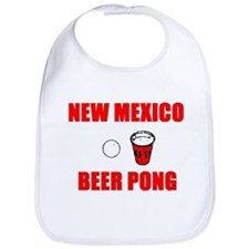 New Mexico Beer Pong Bib
