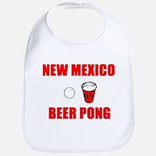 New Mexico Beer Pong Bib