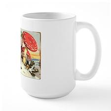 Lucky Gnome Mug