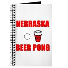 Nebraska Beer Pong Journal