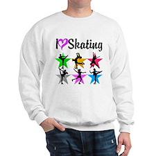 DARLING SKATER Sweatshirt