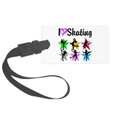 DARLING SKATER Luggage Tag