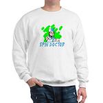 SPIN DOCTOR Sweatshirt