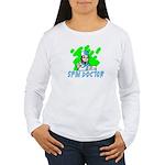 SPIN DOCTOR Women's Long Sleeve T-Shirt
