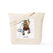 noob Tote Bag