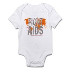 AIDS Awareness Infant Bodysuit