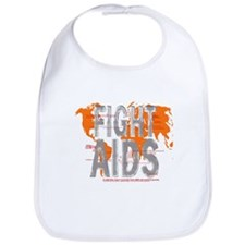 AIDS Awareness Bib