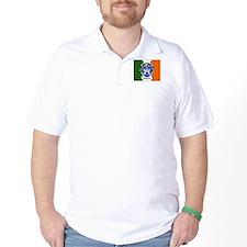 Kelly Arms Irish Flag T-Shirt
