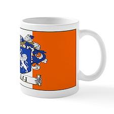 Kelly Arms Irish Flag Coffee Mug