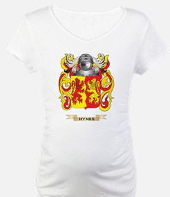 Hynes Coat of Arms (Family Crest) Shirt