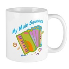 My Main Squeeze (color) Mug