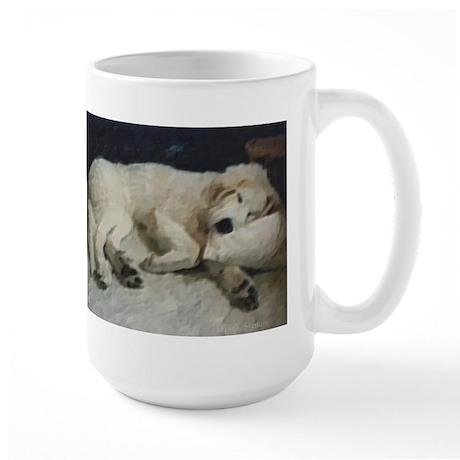 Sweet Pyr Dreams<br>Large Mug
