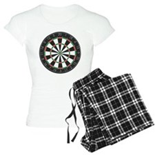 Competition Dart Board Pajamas