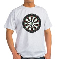Competition Dart Board T-Shirt