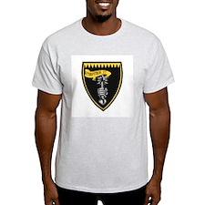 VFA-27 Royal Maces Ash Grey T-Shirt