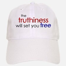 Truthiness Baseball Baseball Cap