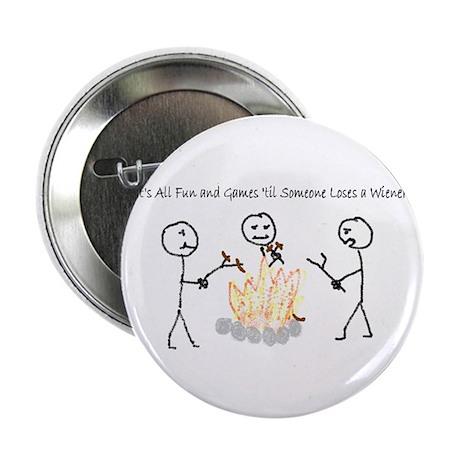 """Original Lost Wiener 2.25"""" Button (10 pack)"""