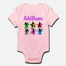 AWESOME SKATER Infant Bodysuit