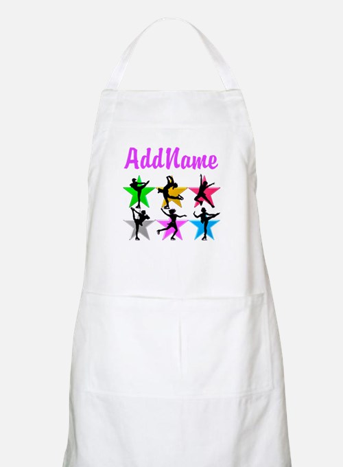 AWESOME SKATER Apron