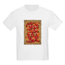 Red Chilli Peppers T-Shirt