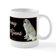 Mug - I love my Gentle Giant