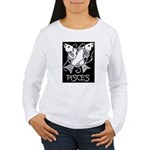 Pisces Women's Long Sleeve T-Shirt