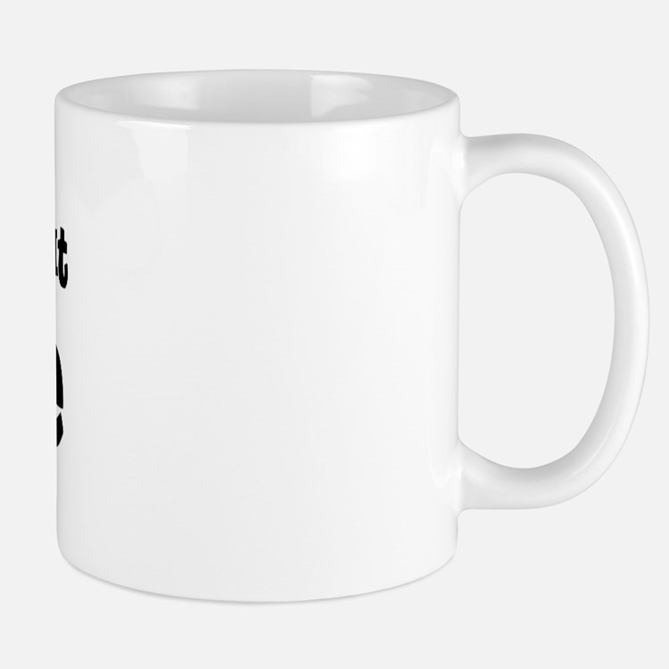 All about Horse Mug