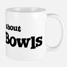 All about Lawn Bowls Mug