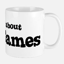 All about Dice Games Mug