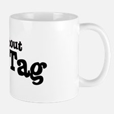 All about Laser Tag Mug