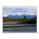 New zealand Wall Calendars