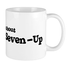 All about Heads-Up Seven-Up Mug