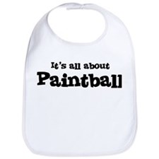 All about Paintball Bib