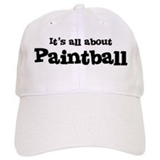 All about Paintball Baseball Cap