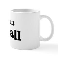 All about Korfball Coffee Mug
